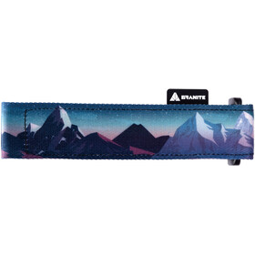 Granite Rockband Carrying Strap mountain view